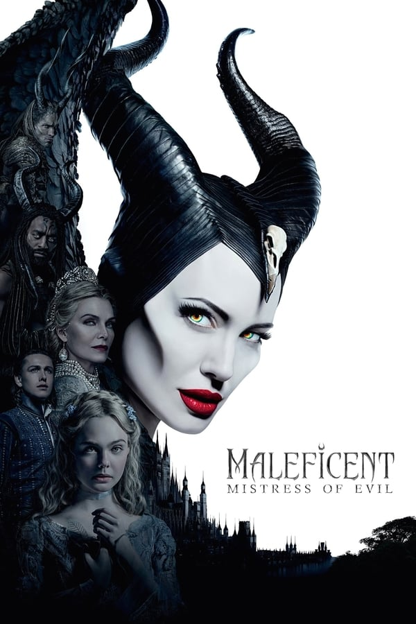 Maleficent: Mistress of Evil - 2019