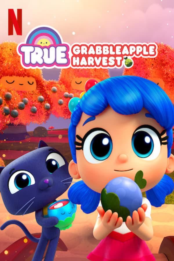 |FR| True: Grabbleapple Harvest (AUDIO)