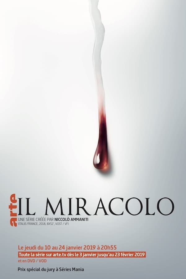 Assistir Il Miracolo Online
