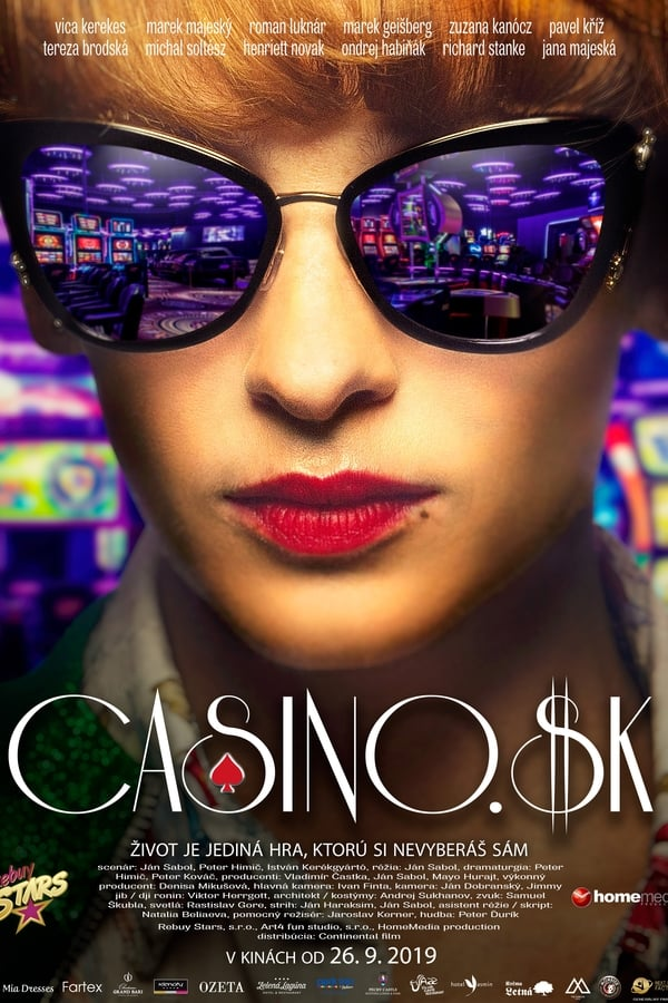 |FR| Casino.$k (AUDIO)