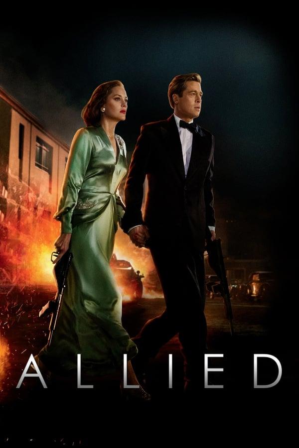 მოკავშირენი / Allied
