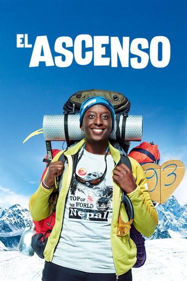 El ascenso (The Climb) L'ascension ()