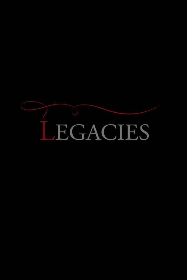 Assistir Legacies Online