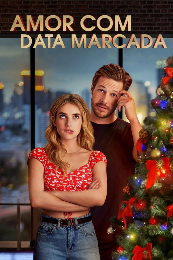 Amor com Data Marcada Torrent (2020) Dual Áudio 5.1 / Dublado WEB-DL 1080p – Download