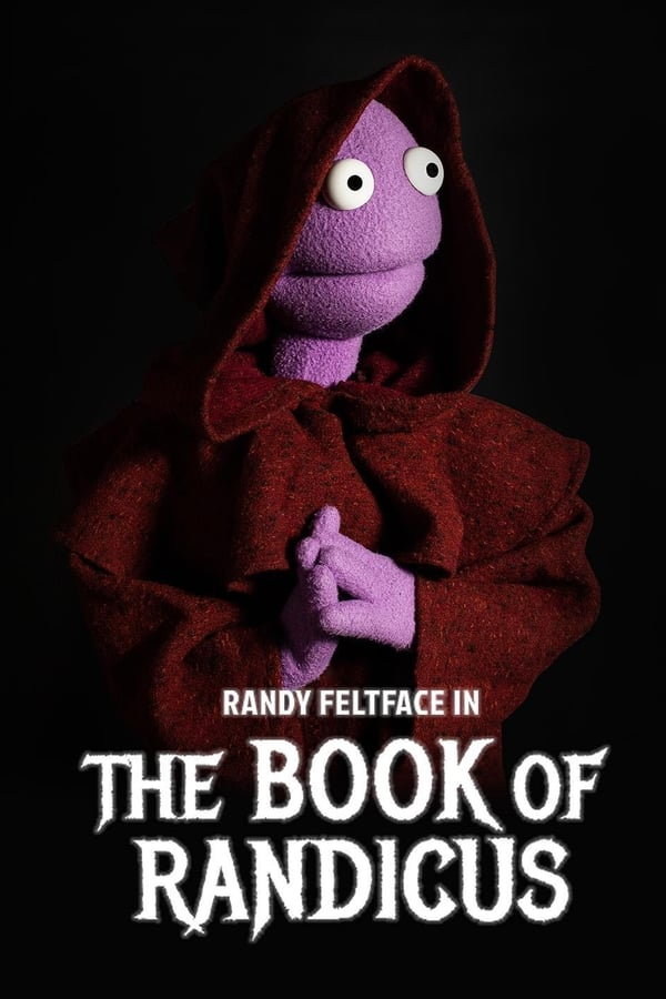 The Book of Randicus
