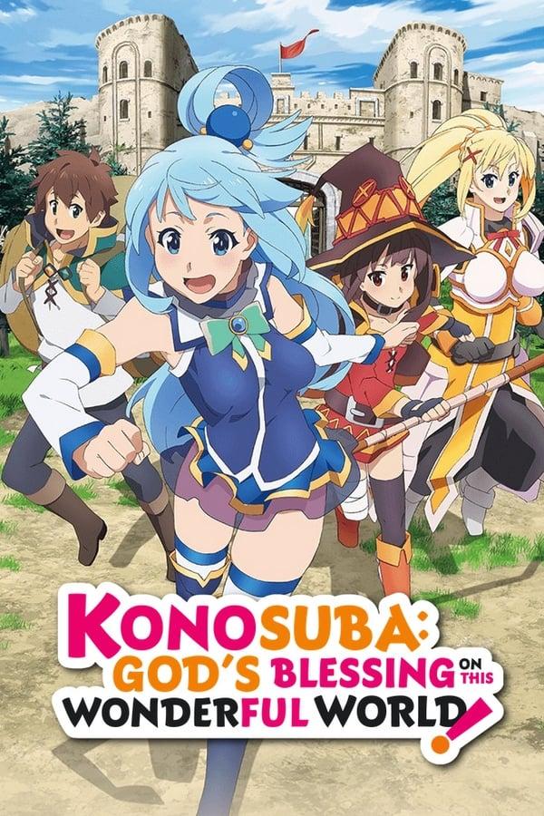 Kono Subarashii Sekai ni Shukufuku wo! (2019)