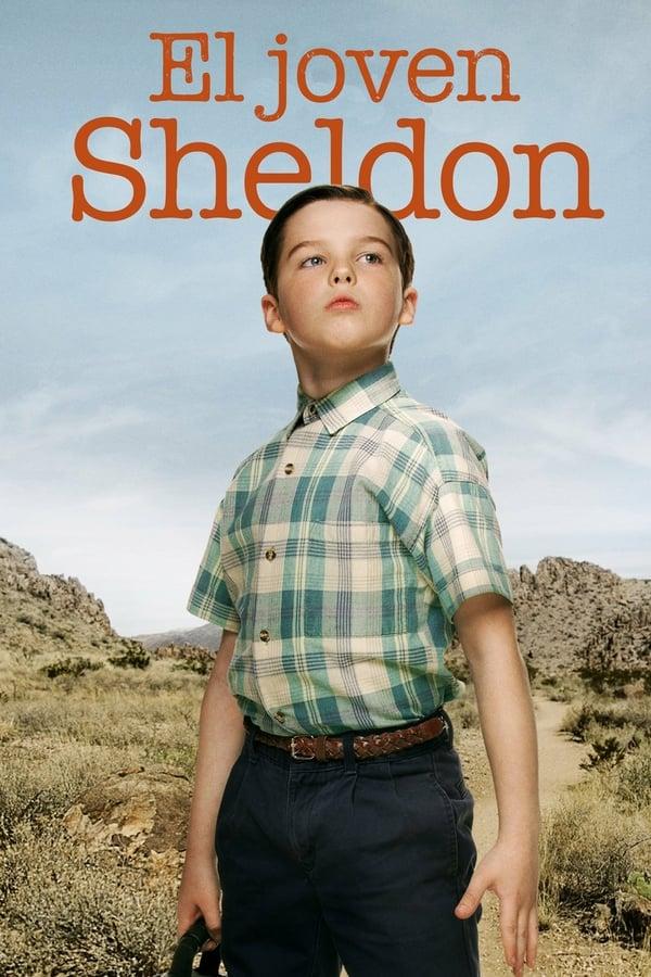 El joven Sheldon 3×07