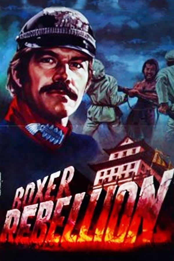 Boxer Rebellion (Hindi Dubbed)