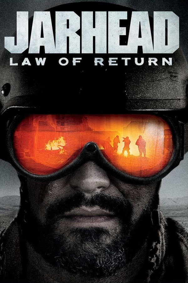 Jarhead Law of Return