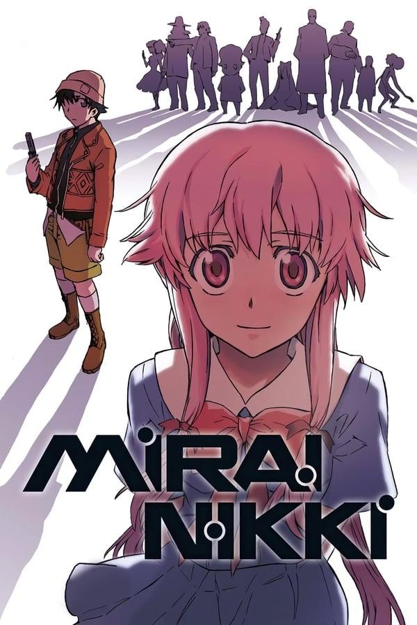 Mirai Nikki Online