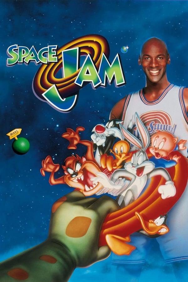|FR| Space Jam