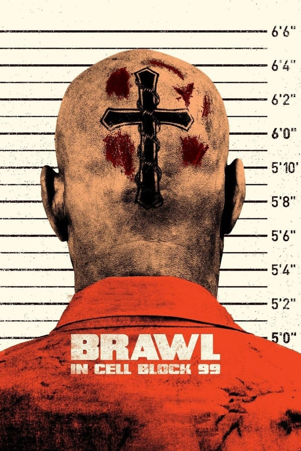 Brawl in Cell Block 99 (Prisionero 99) ()