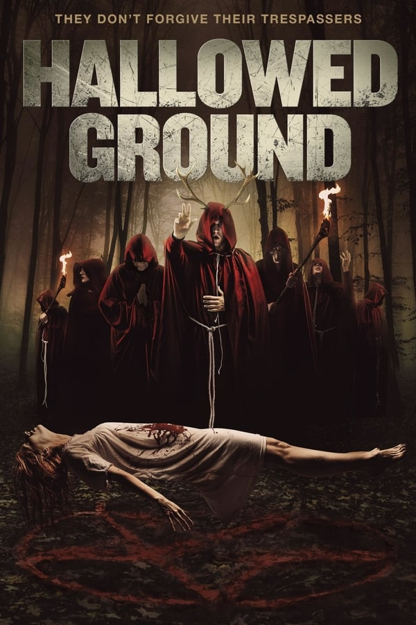 Assistir Hallowed Ground Online
