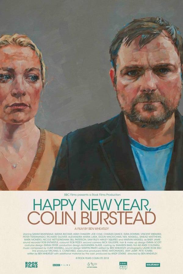 Feliz año nuevo, Colin Burstead