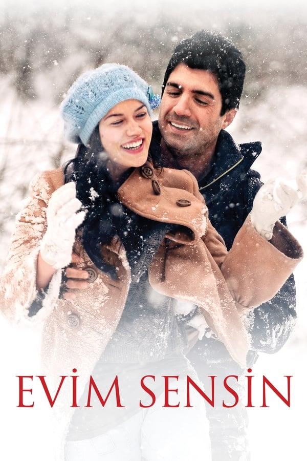 Evim Sensin – Tu esti caminul meu (2012)