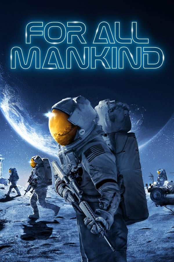 For All Mankind Season 2 (2021)