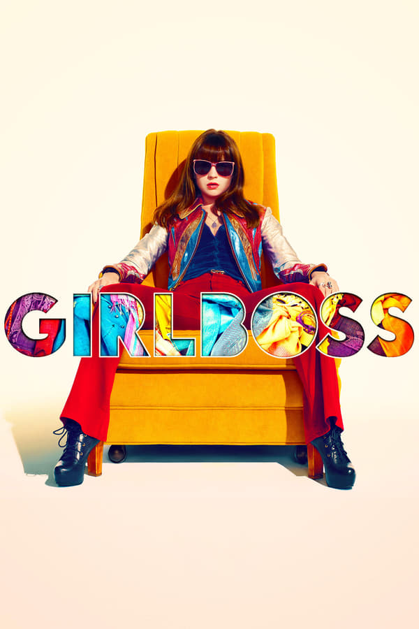 Girlboss Saison 1 En Streaming