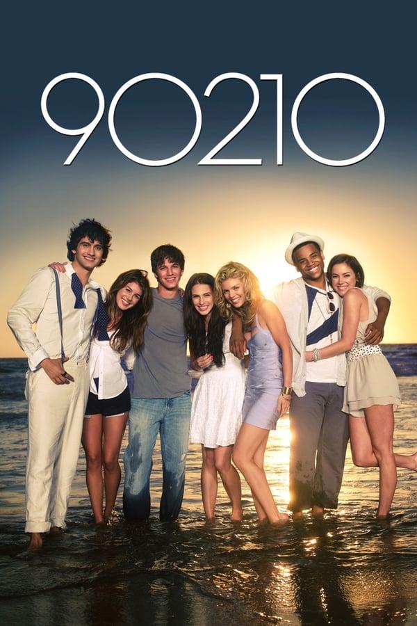 Assistir 90210 Online