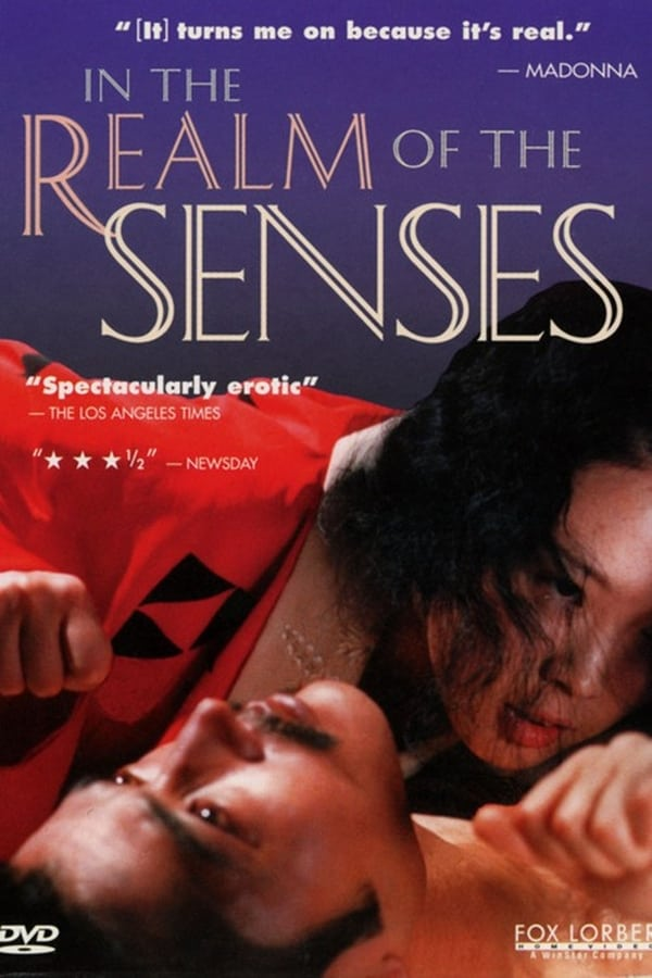 In The Realm Of Senses Full Movie Online