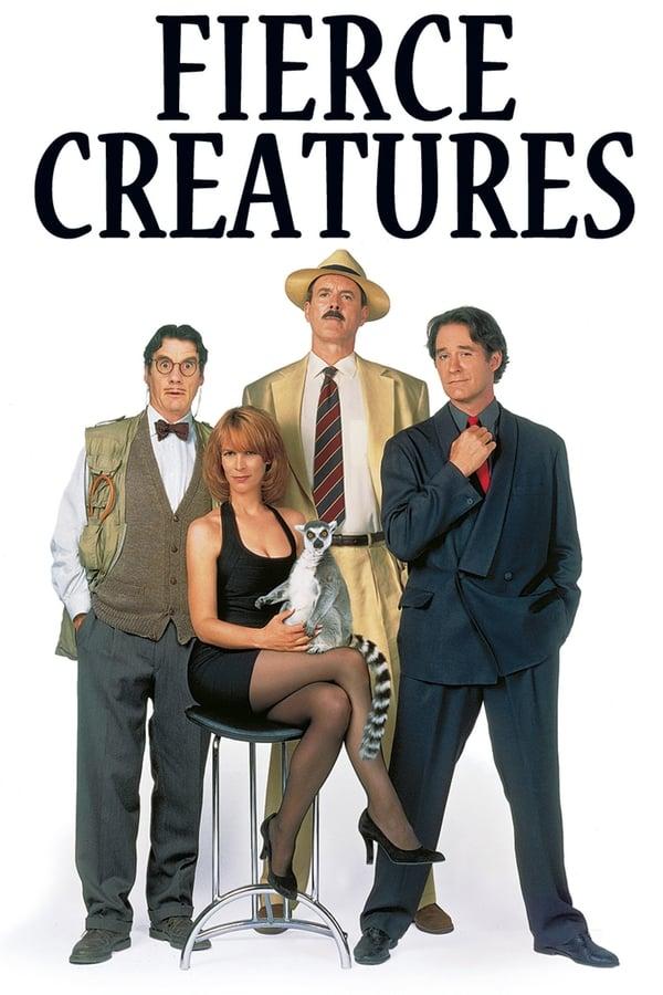 Fierce Creatures sur Netflix UK