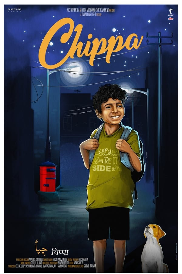 Chippa (2019) Hindi | x264 NF WEB-Rip | 1080p | 720p | 480p | Download | Watch Online | GDrive | Direct Links