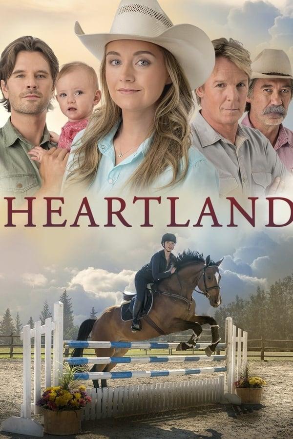 Heartland season 12 poster