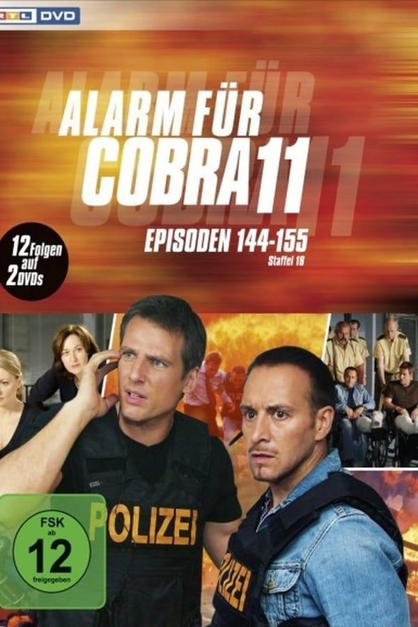Kobra 11 (18 sezonas)