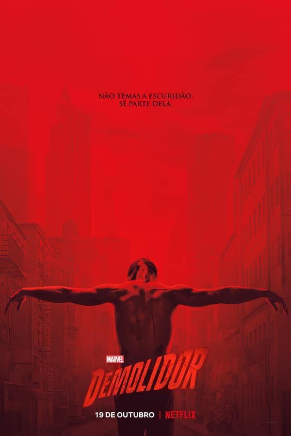 Assistir Daredevil