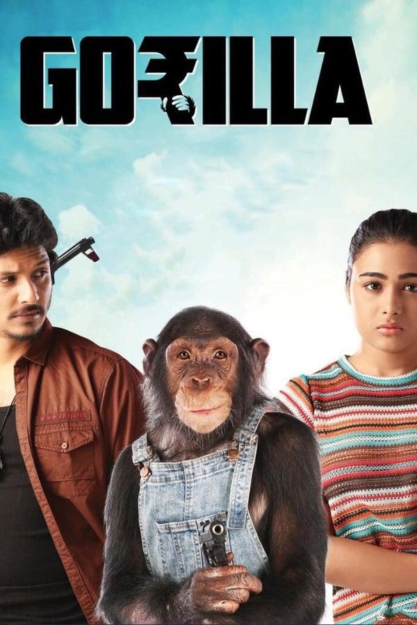Gorilla (Tamil)