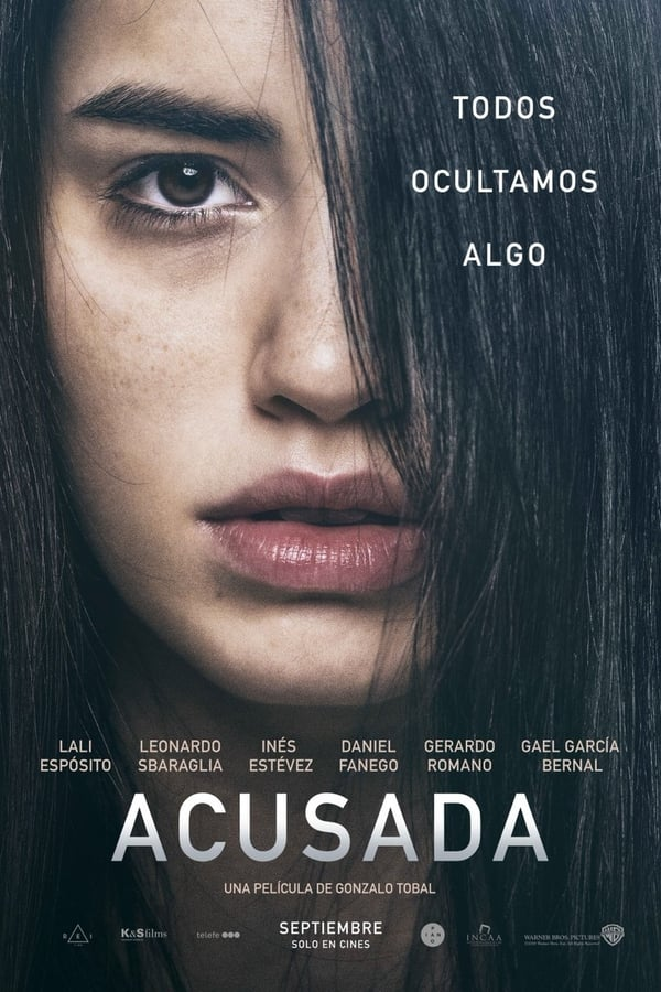 Baixar Acusada (2019) Dublado via Torrent