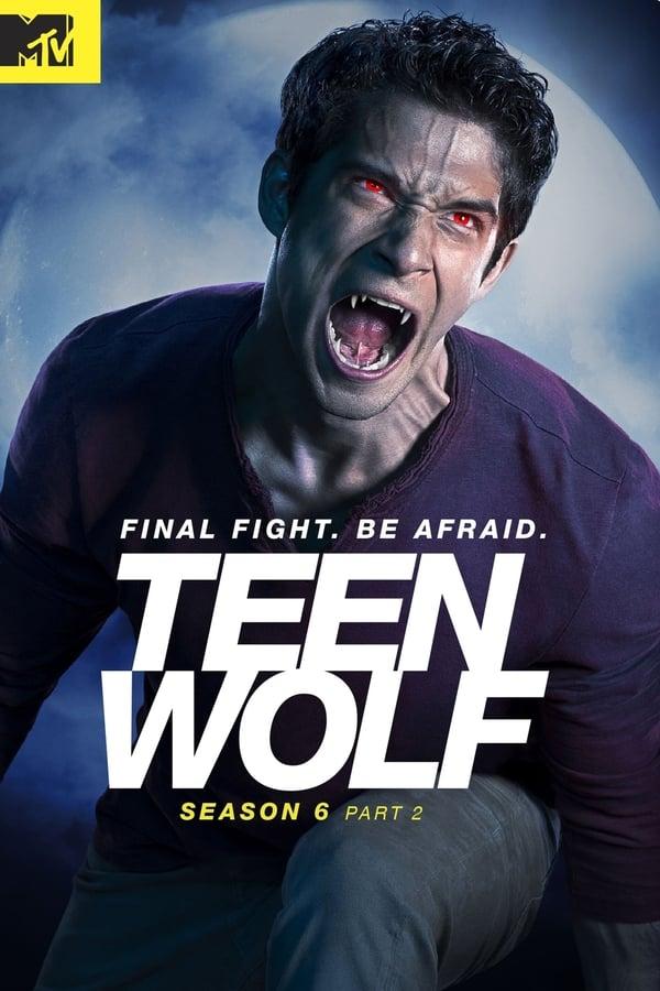Teen Wolf 7. Sezon 1. Bölüm izle