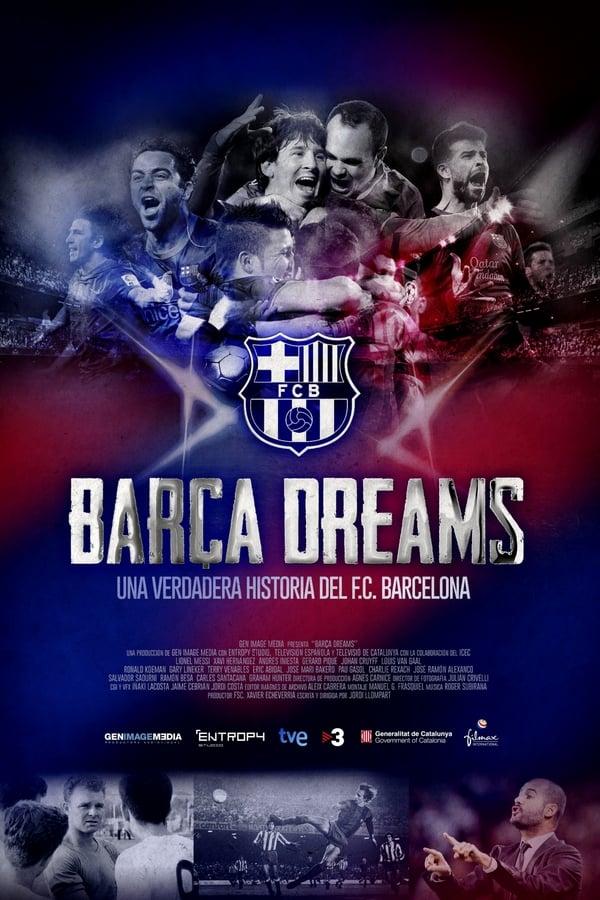ბარსას ოცნება / Barça Dreams