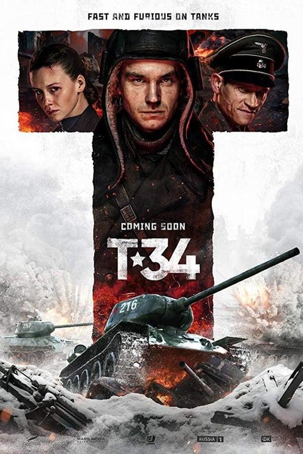 Assistir T-34 Online
