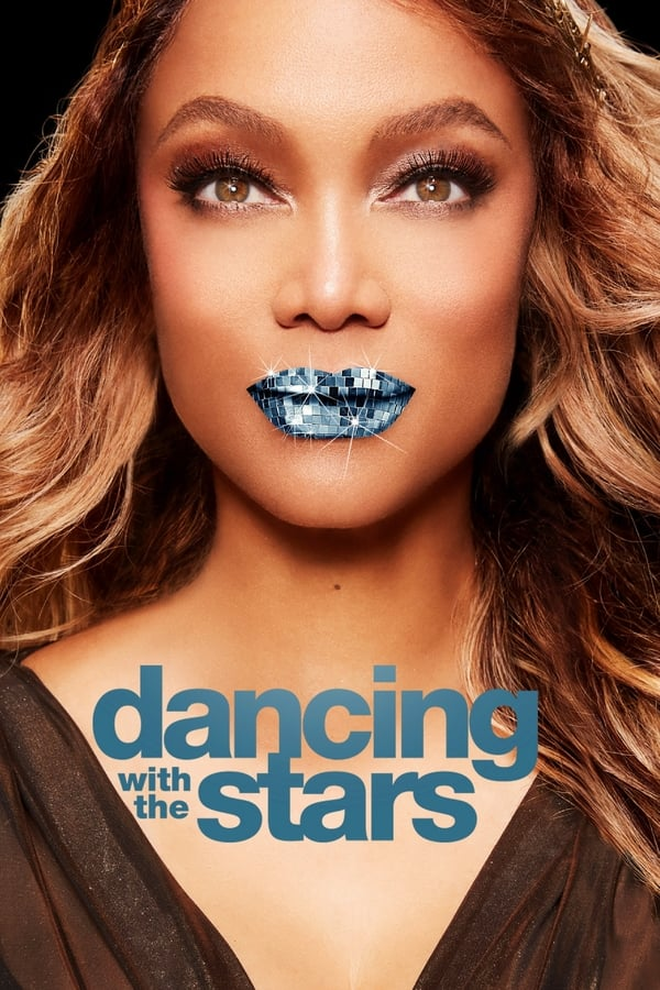 Dancing With the Stars Season 29 Complete