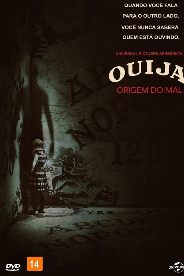Assistir Ouija : Origem do Mal