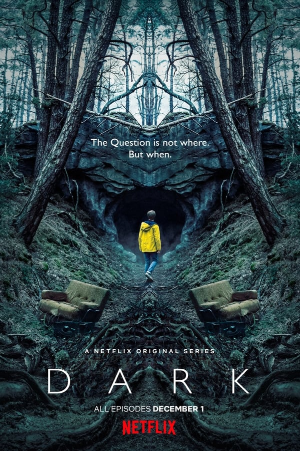 Dark Saison 2 En Streaming
