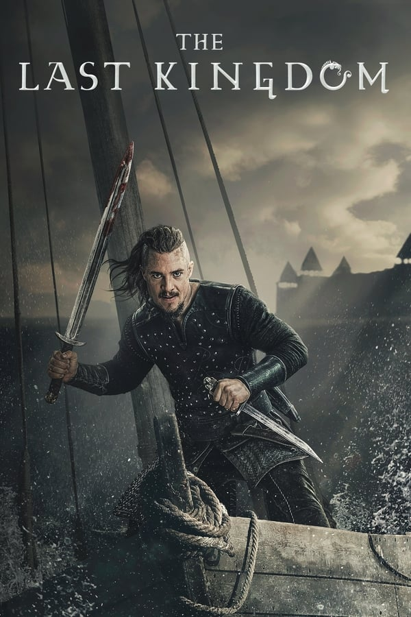 Assistir The Last Kingdom Online