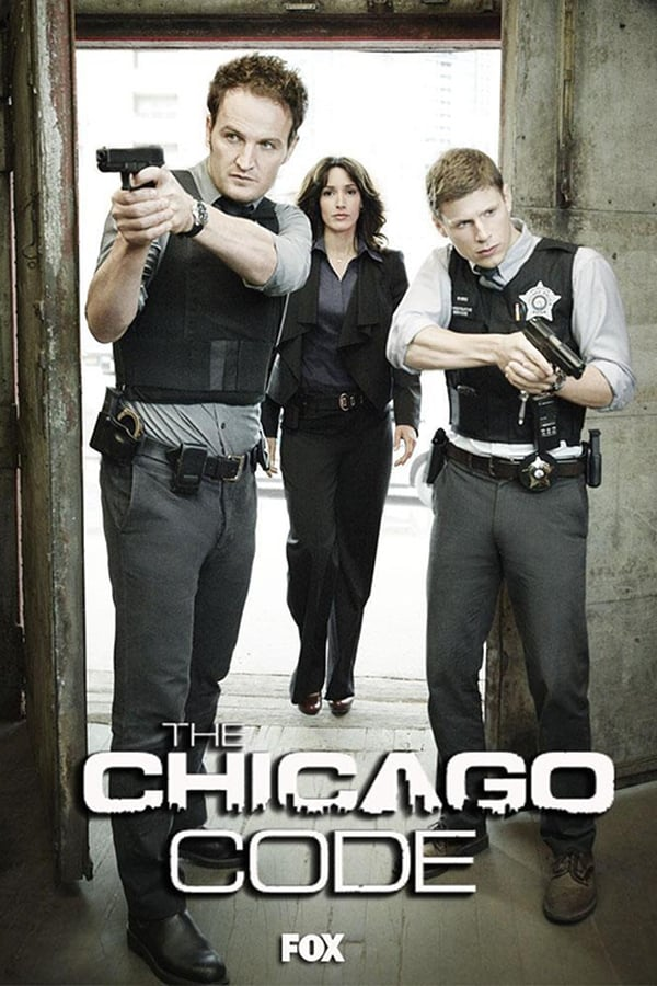 Assistir The Chicago Code