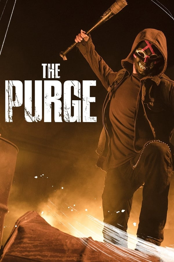 Guarda The purge SerieTV streaming HD 2018