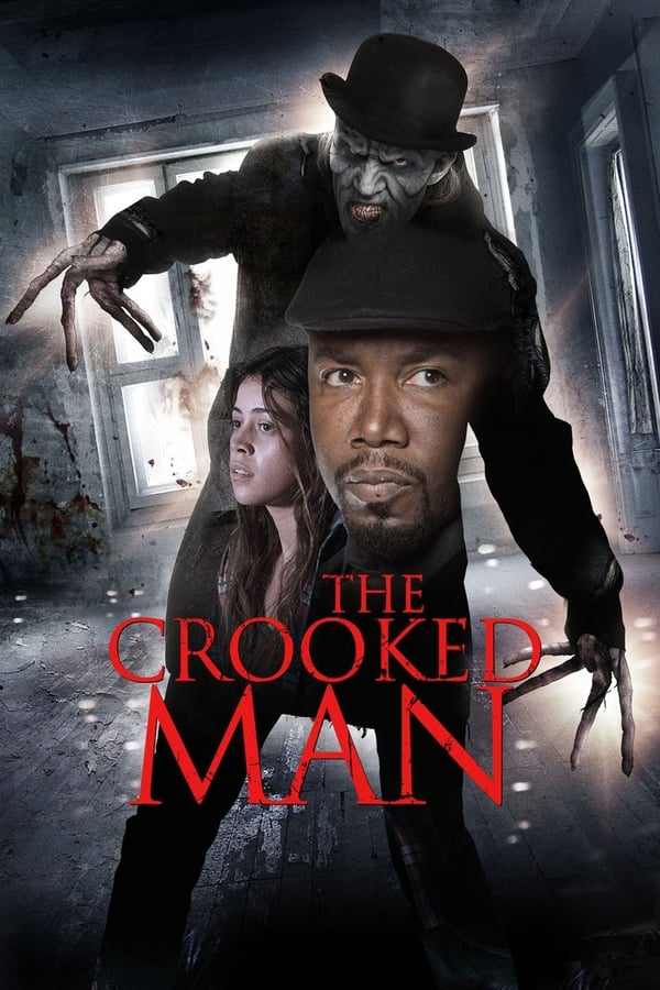 The Crooked Man (El día de los tramposos)