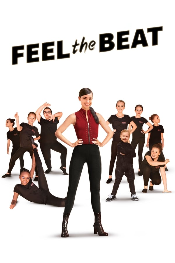 Feel the Beat (2020) [Hindi+English] | x264 NF WEB-DL | 720p | Download | Watch Online | GDrive | Direct Links