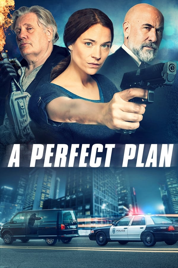 A Perfect Plan (Hindi Dubbed)