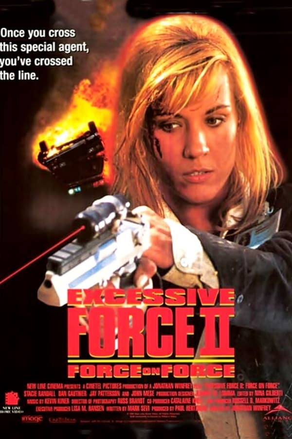 Excessive Force II: Force on Force myflixer