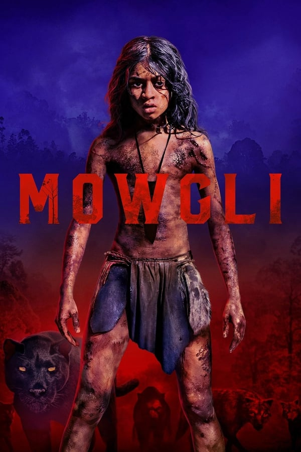მაუგლი / Mowgli: Legend of the Jungle