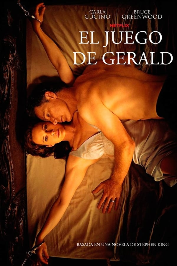 El juego de Gerald (Gerald's Game)
