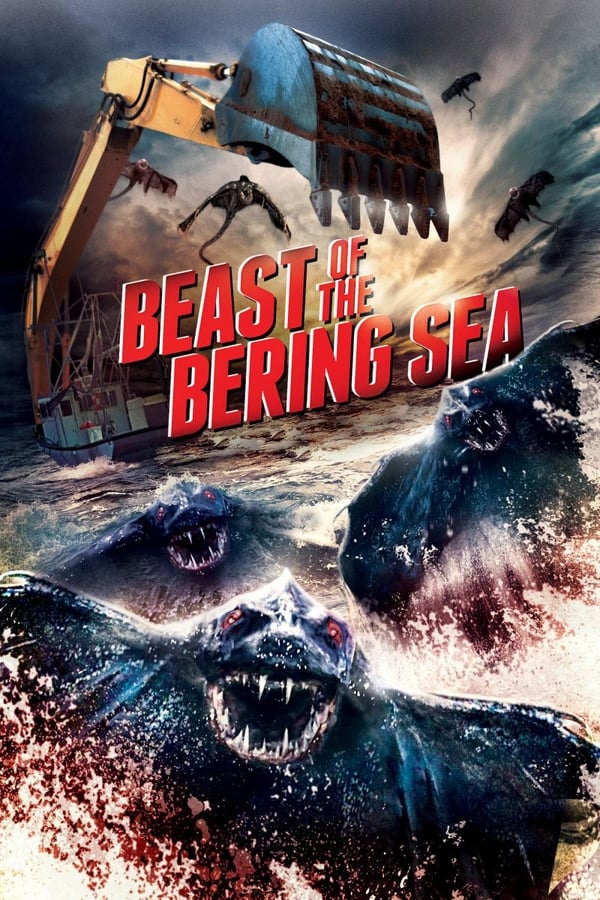 Assistir O Monstro do Mar de Bering Online