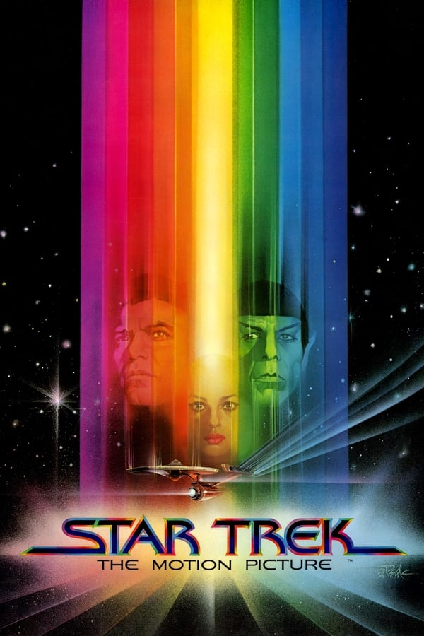 Star Trek: The Motion Picture – Star Trek I: Filmul (1979)