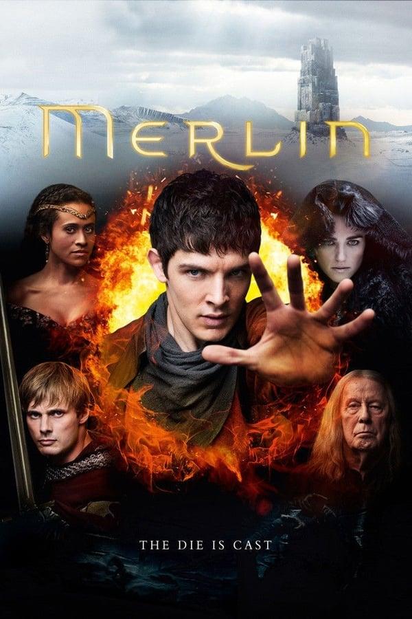 მერლინი სეზონი 4 / Merlin Season 4