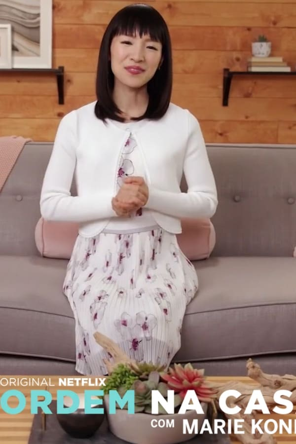 Assistir Tidying Up with Marie Kondo Online