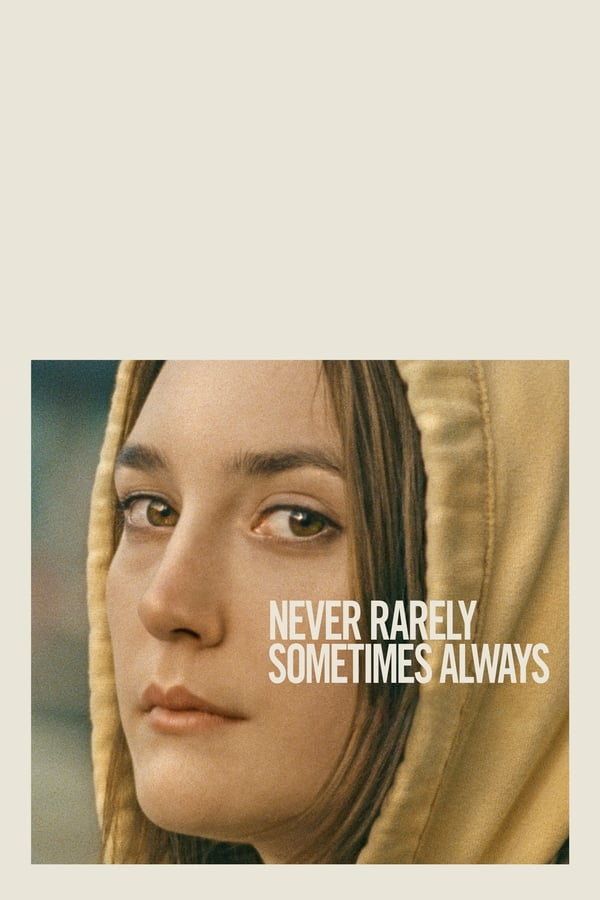 |NL| Never Rarely Sometimes Always (SUB)